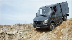 2018 mercedes sprinter 4x4 camper reviews ausi suv truck 4wd