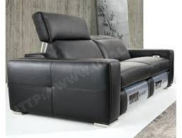 canape cuir electrique canape cuir electrique t one co