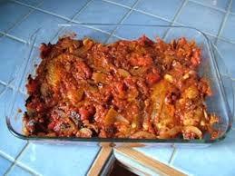 cuisine catalane recettes recette de rouget à la catalane la recette facile