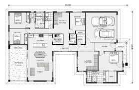 beachmere 272 home designs in robe g j gardner homes floor plan