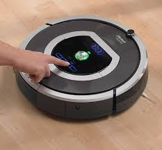 home cleaning robots roomba wikipedia