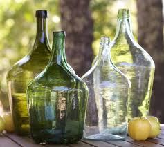 Oversized Vase Home Decor Pb Found Oversized Wine Bottle Pottery Barn