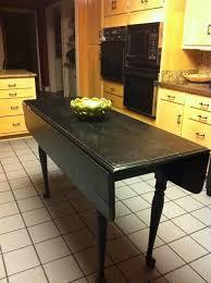 drop leaf kitchen island table best 25 drop leaf kitchen island ideas on cutting