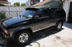 nissan pathfinder for sale 1989 nissan pathfinder overview cargurus