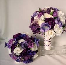 wedding bouquets cheap how to buy cheap silk flowers for weddings and save money