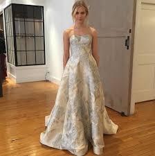 wedding dress brokat brokat materijal vestido brokat and weddings