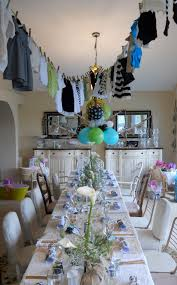 marie kinnaman designs baby shower part two decorations