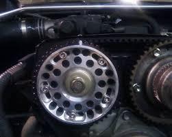 lexus es330 timing belt diy cam gear install lexus is forum