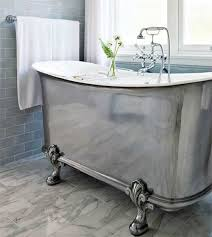 claw foot bathtubs popular 67 cast iron double ended clawfoot bathtub vernon with tub