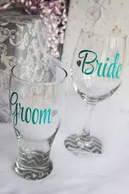 wedding glasses 15 wedding toasting glasses to say cheers in style