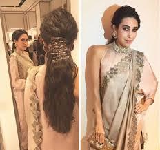 Drape A Sari Photos 13 Quirky Ways To Drape A Sari From The Closets Of Sonam