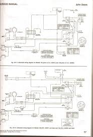 john deere key switch diagram john deere ignition switch wiring