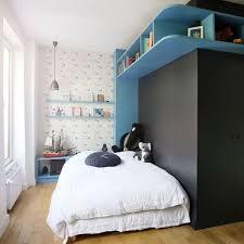 chambre enfant sur mesure ranger jouets livres dans chambre enfant bébé côté maison