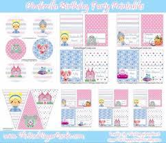 cinderella cupcake toppers diy cinderella birthday party idea diy cinderella party ideas