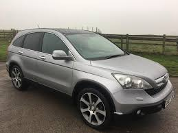 honda jeep 2004 used honda cr v cars for sale motors co uk