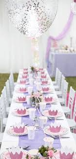 tea party table and chairs 16 ideas for the perfect princess party princess party table