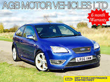 ford focus st modded focus st 225 vehicle parts accessories ebay