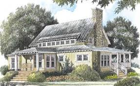 Stone Farmhouse Plans by Standout Cottage Plans Country Casual U0026 Coastal