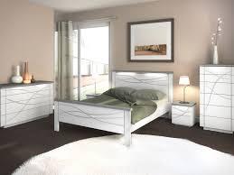 chambre blanche moderne couleur peinture chambre avec chambre blanche et marron clair