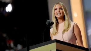 Ivanka Trump Amazon Ivanka Trump Makes A Small Donation To Hillary Clinton Without