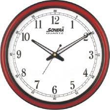 Office Wall Clocks Vast Variety Of Corporate Wall Clocks In India Sonera Industries