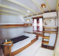 Boat Bunk Bed This Is One Of Our Standard Boat Ac With 2 Bunk Bed Cabin We Also