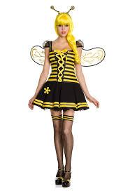 Bee Halloween Costume Honey Bee Woman Costume 47 99 Costume Land