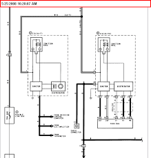 100 wiring diagram for toyota tazz toyota car manuals
