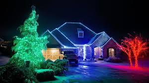 light installation okc edmond area nelson landscaping