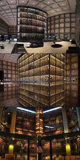yale university u0027s beinecke rare book and manuscript library i