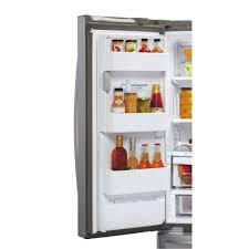 lg bottom freezer french door refrigerator lfx25974st lg appliances 36