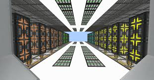 ae2 server room feedthebeast