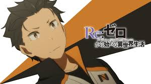 subaru anime character immortality what u0027s the meaning of subaru u0027s death in re zero