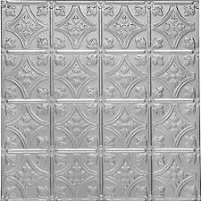 Tin Ceiling Panels by Princess Victoria Tin Ceiling Tile 0604