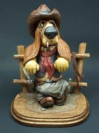 wood carving caricatures cowboy carving tributesinwood