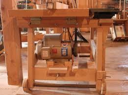 Table Saw Motor Dad U0027s Homemade Table Saw