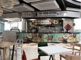 Urban Kitchen Birmingham - genève aéroport tuk autogrill suisse sa