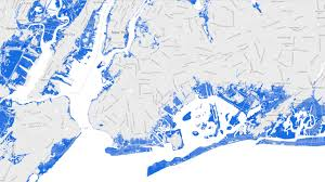 Fema Interactive Flood Map See How Nyc U0027s Predicted Flood Zones Compared To Actual Flooding
