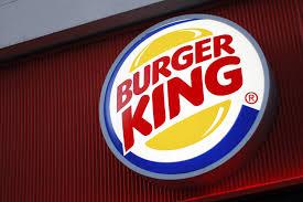 Career At Burger King Moment Mouse Scurries Across Menu At Croydon Burger King London
