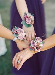 wrist corsages pale lavender wrist corsage c7 b a florist of east lansing mi