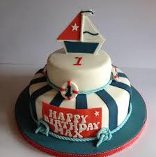 nautical cake nautical cake