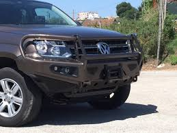 volkswagen amarok off road off road limitless off road limitless rocky front bullbar