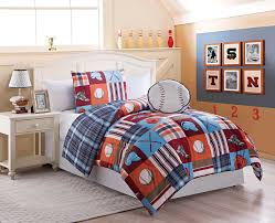 Sports Comforter Sets Twin Kids Comforters Walmart Com Olive Trains Planes And Trucks Twin