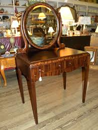 Antique Tiger Oak Dresser With Mirror by Items For Sale Page 2