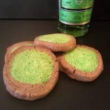 cuisine des sables voiron sablés chocolat chartreuse verte pâtisserie