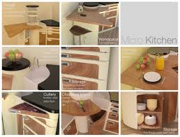 micro kitchen by ashley hribar green at coroflot com