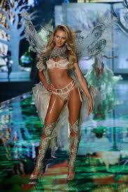 victoria s victoria s secret fashion show 2014 models hit the runway in