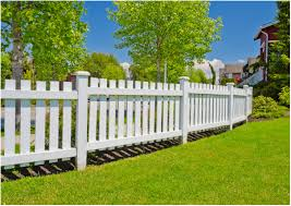 backyards beautiful backyard fence line landscaping ideas 99