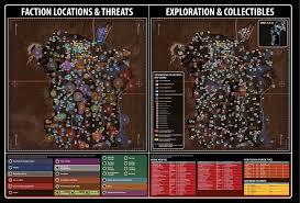 Fallout 3 Interactive Map New Vegas Map Fallout New Vegas Locations Fallout Wiki Fandom