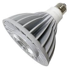 Flood Light Led Bulb by Sylvania 78641 18 Watt Ultra Led Bulb For Par38 Floodlight Led